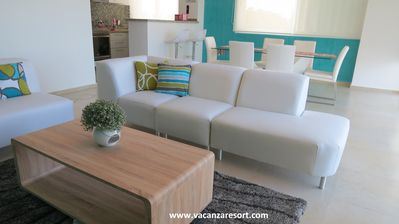 Photo for 3BR Apartment Vacation Rental in Puerto Cancun, QROO