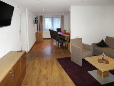 Photo for Apartment Apart Spar (KPL660) in Kappl - 10 persons, 4 bedrooms