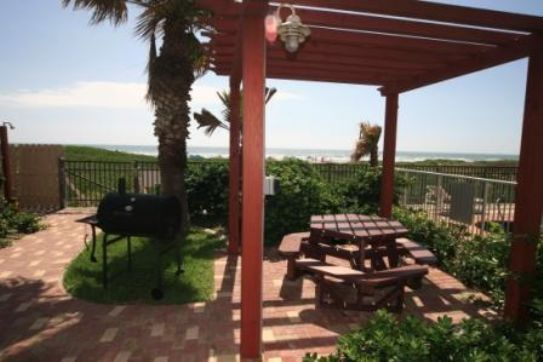 Beachfront 3 Bedroom Penthouse Condo With A Million Dollar View South Padre Island Texas Gulf