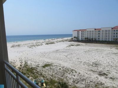 Photo for Sugar Beach 355 - Orange Beach