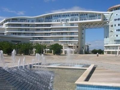 Photo for Apartment under the spell of the Atlantic Ocean and four paradise islands