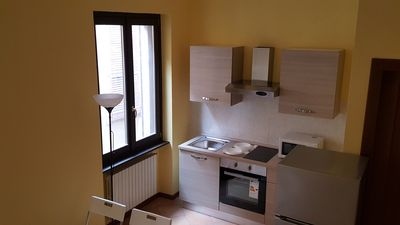 Photo for 1BR House Vacation Rental in Cremona