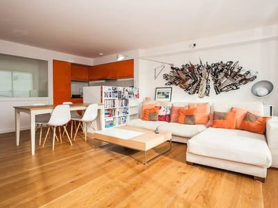 Photo for 2 Bedroom Flat in Marylebone With Views
