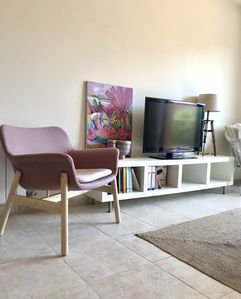 Photo for Charming apartment with parking space in Sant Feliu de Guixols