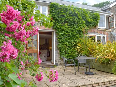 Photo for 1BR House Vacation Rental in Bovey Tracey