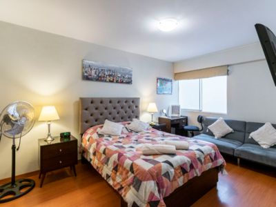 Photo for Modern And Safe Miraflores Apartment