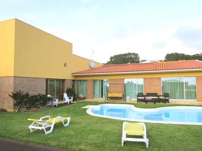 Photo for Pedreira Villa, Sleeps 12 with Pool and WiFi