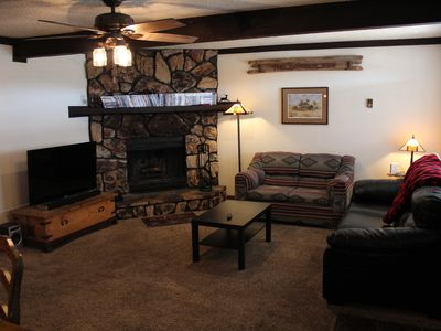 Photo for 2BR Condo Vacation Rental in Ruidoso, New Mexico