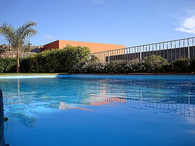 Photo for Vacation home P18 in Maspalomas - 6 persons, 3 bedrooms