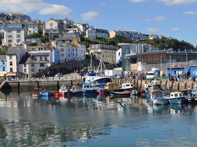 Photo for 2BR Cottage Vacation Rental in Brixham, Torbay