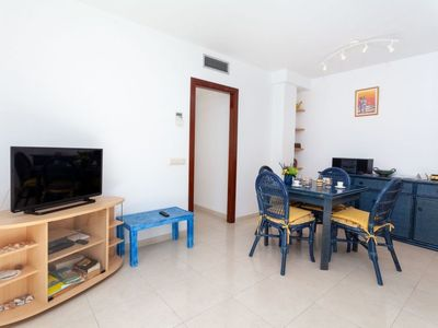Photo for Apartment Laimar in Llançà - 4 persons, 2 bedrooms