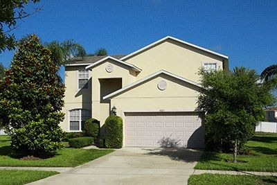 Photo for Family Retreat - 7 Bedroom Vacation Home 3 Miles from Disney * Sleeps 16