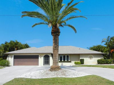 Photo for Villa Paradise, Cape Coral  in Florida Westküste - 6 persons, 3 bedrooms