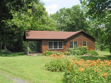 Hudson Valley, Quiet country property, South of New Paltz