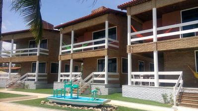 Photo for Private condominium composed of 3 independent houses, Beira Mar da Ipioca.