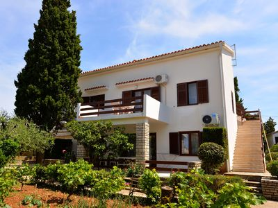 Photo for Apartments TATJANA for up to 18 people near the center