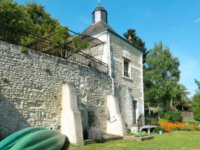 Photo for Vacation home Le Pigeonnier (CTU200) in Chissay-en-Touraine - 3 persons, 1 bedrooms
