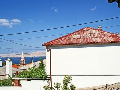 Photo for Holiday apartment Senj for 4 persons with 2 bedrooms - Holiday apartment