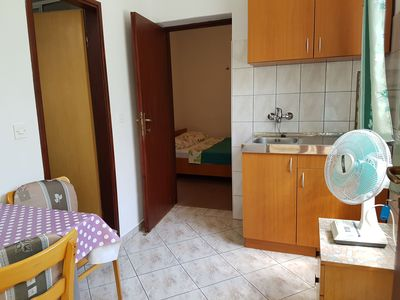 Photo for Apartments and Rooms Inka (55041-A3) - Rovinj