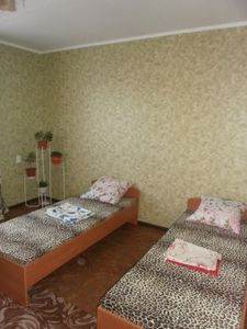 Photo for rooms on the shores of the sea Azavskogo
