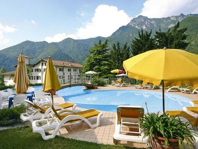 Photo for Apartments Ledro, Pieve di Ledro  in Ledrosee - 6 persons, 2 bedrooms