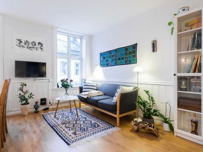 Photo for 1BR Apartment Vacation Rental in Oslo, Oslo