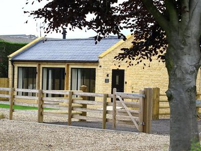 Photo for PARK BOTHY, pet friendly in Bourton-On-The-Water, Ref 988840
