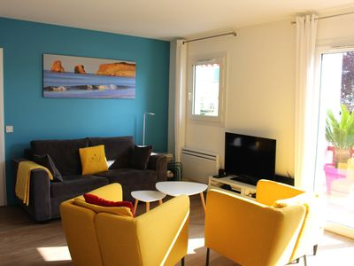 Photo for Comfortable and sunny apartment