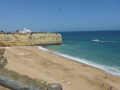 Photo for 2 Bed House, Air Con, Walk to Beach, Relaxing