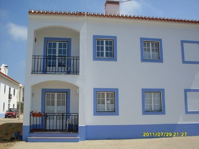 Photo for Excellent duplex apartment with Sea view with Internet