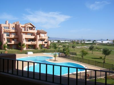 Photo for PedroRoca 285938-A Murcia Holiday Rentals Property