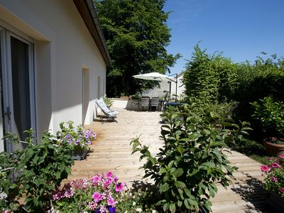 Photo for 3BR House Vacation Rental in Œuilly, Grand Est