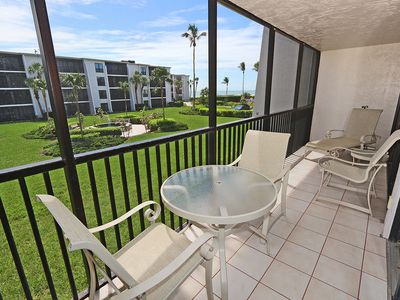 Photo for Gulf View, One Bedroom Condo - Sundial G205