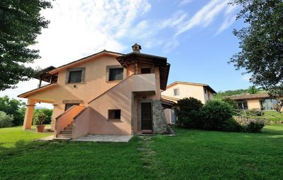 Photo for 2BR Apartment Vacation Rental in Todi, Umbria