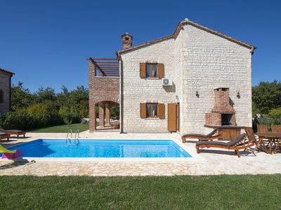 Photo for Villa Paradis 12 with private pool