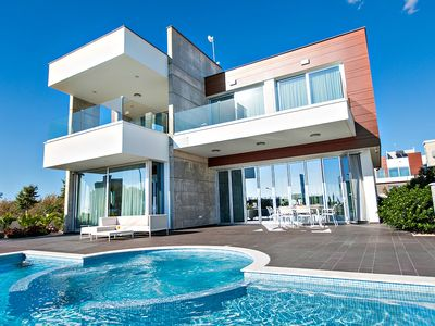 Photo for Vivo Mare Luxury Home 1 | 3 Bedrooms
