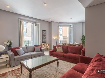 Photo for Friendly Rentals The Barcelo II apartment in Madrid