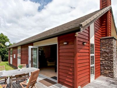 Photo for Much loved holiday chalet