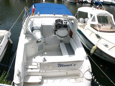 Photo for HOUSE OF FISHERMAN, HIS BOAT, HIS AMARRE