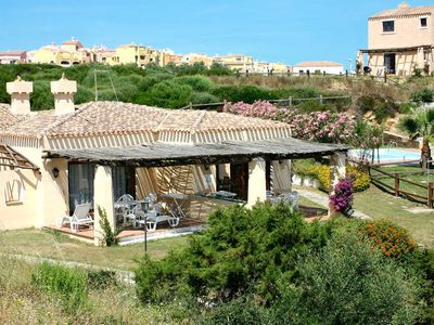 Photo for Vacation home Sea Villas  in Stintino (SS), Sardinia - 4 persons, 1 bedroom