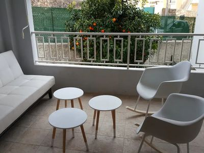 Photo for Nice apt in Cannes and Wifi