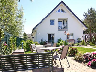 Photo for Apartments home Am Kiefernweg, Zinnowitz  in Usedom - 6 persons, 4 bedrooms