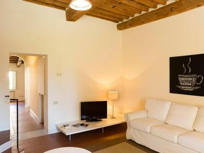 Photo for Apartment Lucca for 2 - 4 people with 1 bedroom - Apartment