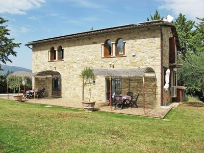 Photo for Vacation home Podere Caldaruccio La Pineta (PER215) in Perugia - 14 persons, 4 bedrooms