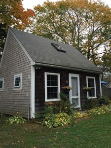 Photo for Charming 1 Bedroom Cottage Close To Beautiful Craigville Beach