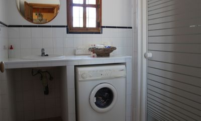 Photo for Casa el Balcon a beautiful apartment between the olive groves in the countryside