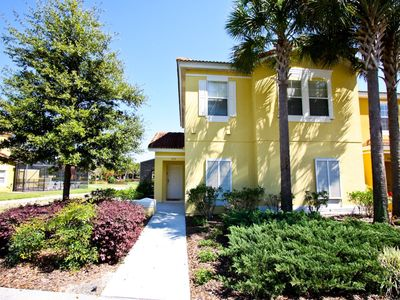 Photo for Luxury on a budget - Encantada Resort - Welcome To Relaxing 4 Beds 3 Baths  Pool Villa - 3 Miles To Disney