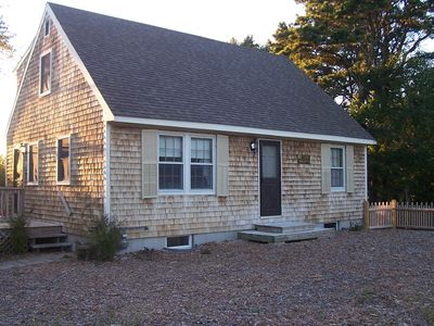 Photo for Harwich Vacation Home central to all the Cape has to offer!