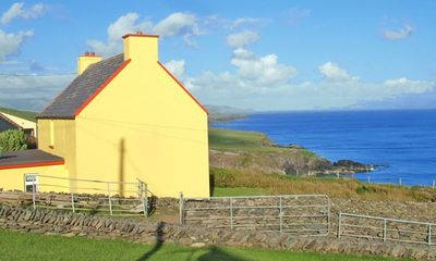 Dunbeg Farmhouse