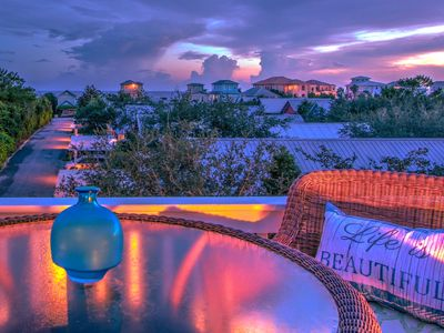 Photo for SeaStar - Sky Deck Gulf Views, Beach Access, Huge Pool/Hot Tub, Just Remodeled